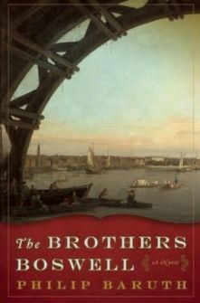 brothers boswell cover