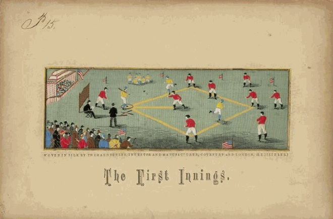 early-baseball-game