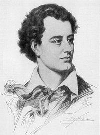Byron's Poet Collar
