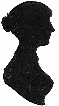 austen-silhouette