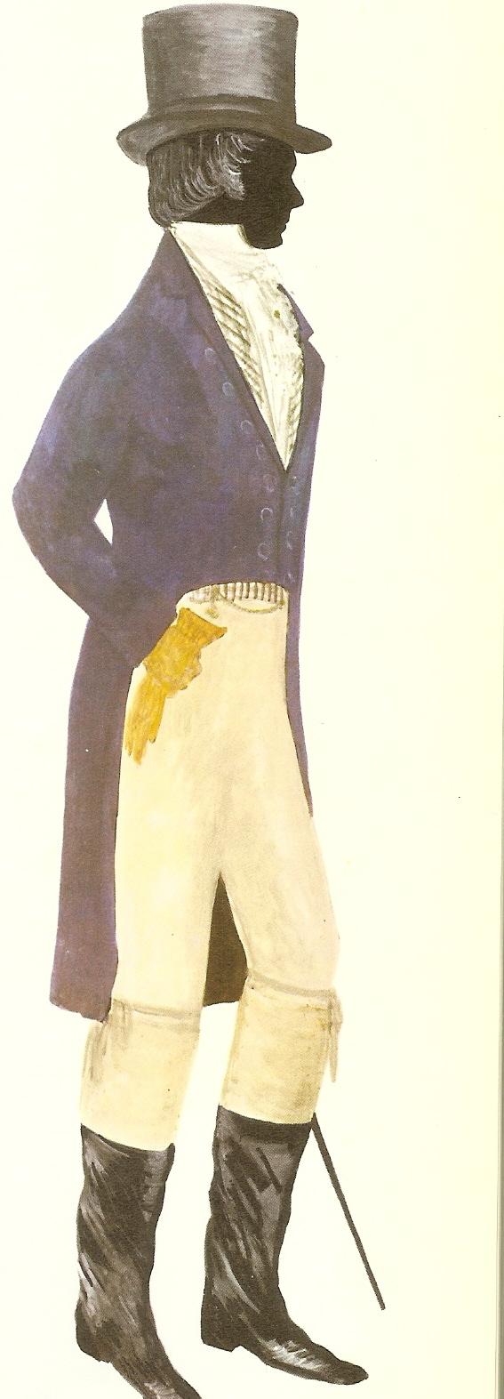 Shades from Jane Austen [1975]
