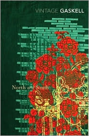 north and south vintage cover