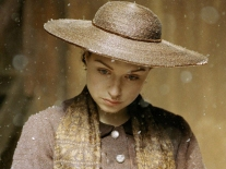 Daniela Denby-Ashe as Margaret in North & South