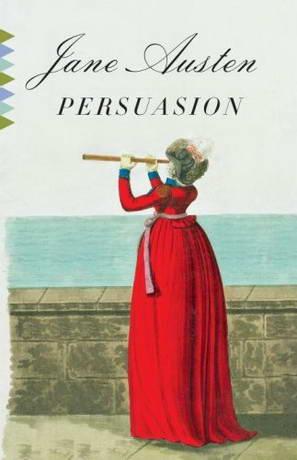 Persuasion austen essay topics