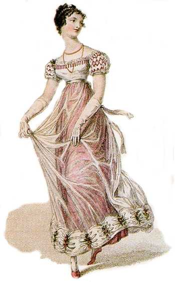 fashion plate dancing