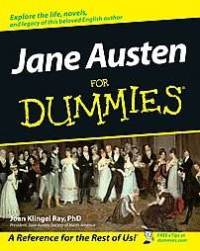 book cover ja for dummies