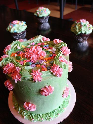 birthday cake ideas for teenage girls. irthday last Sunday,
