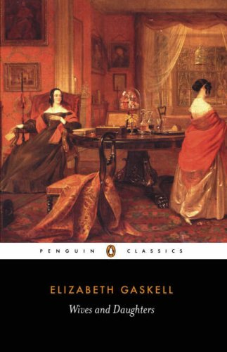 elizabeth gaskells wives and daughters essay Listen to wives and daughters audiobook by elizabeth gaskell  summary: set  in english society before the 1832 reform bill, wives and daughters centers on.