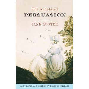 301 Moved PermanentlyPersuasion Book Cover