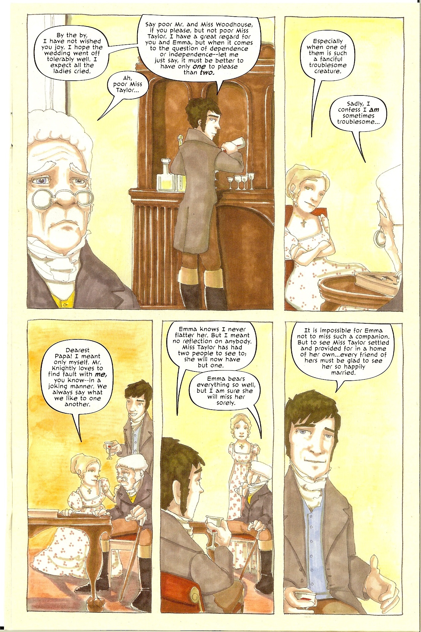 Jane Austen For Children  Aunt Jane and the Missing Cherry Pie