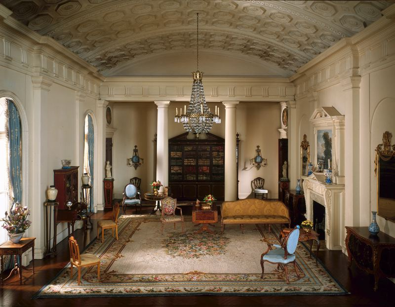 Rooms: A Look At Life In Miniature
