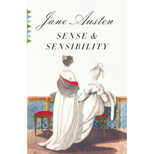 jane austen sense and sensibility essay