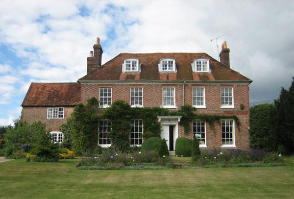 Jasna Vermont Sept Meeting Houses In Jane Austen S