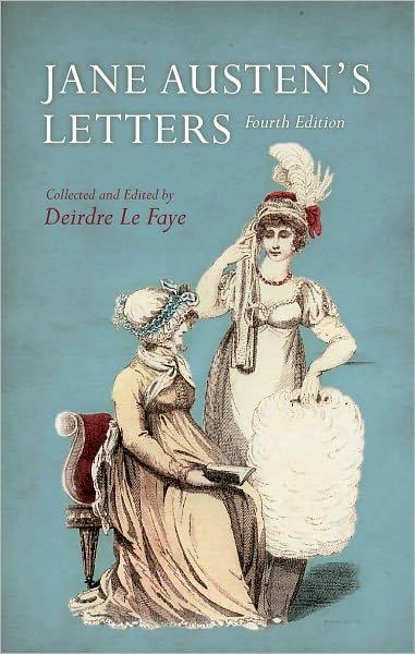 Le Faye - Letters - 4th ed
