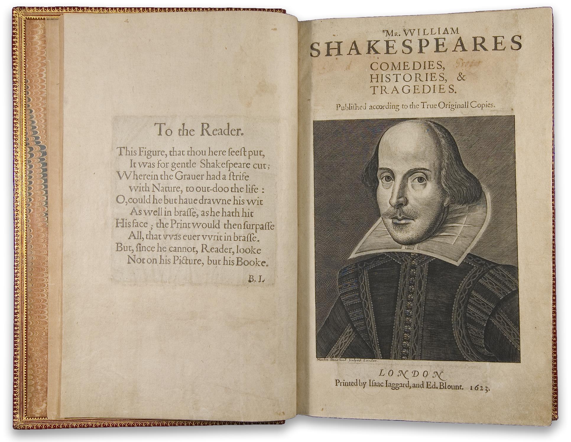 William Shakespeare – Jane Austen in Vermont