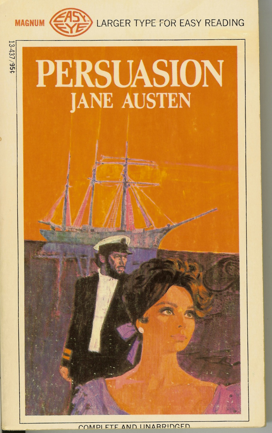 essay on persuasion by jane austen