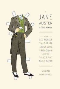 Image result for a jane austen education