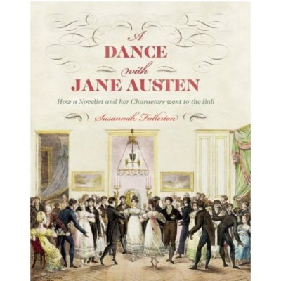 book cover - dance with JA