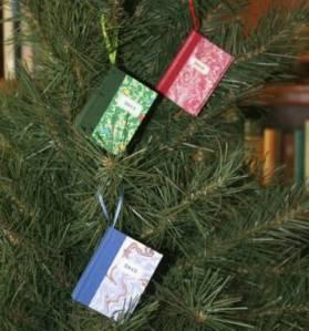 Christmas set park plum press