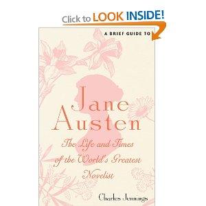 book cover - brief guide