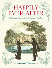 book cover - happily ever after uk