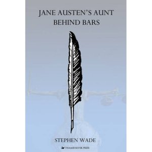 book cover - JA aunt behind bars