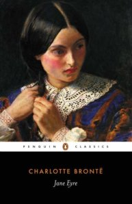 book cover janeeyre