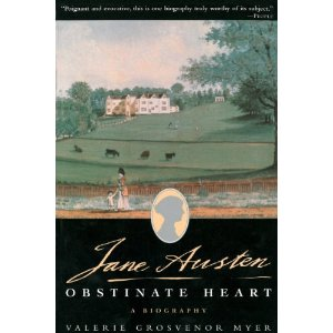book cover - obstinate heart