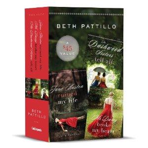 box set - pattillo