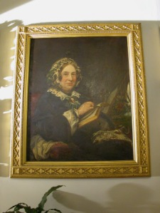 Countess of Morley - National Trust