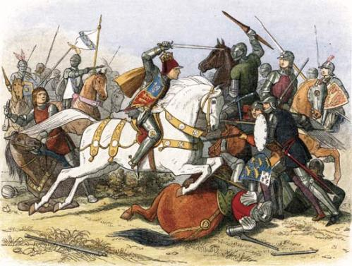 Bosworth Battlefield - Britannica