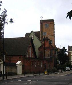 Canonbury_Tower wp