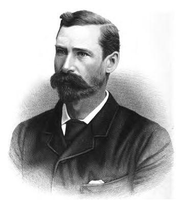 John Clarke Hawkshaw