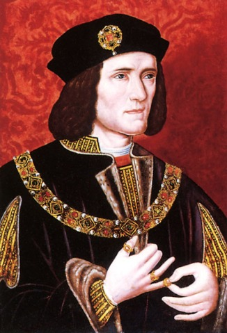 richard III - yorkshire branch website