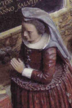 spencer,elizabeth(effigy)