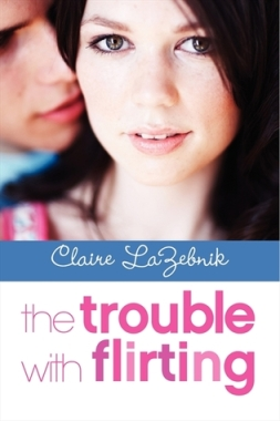 bookcover-trouble