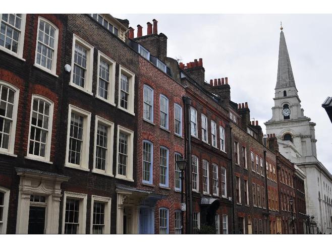 Spitalfieldsrowhouses