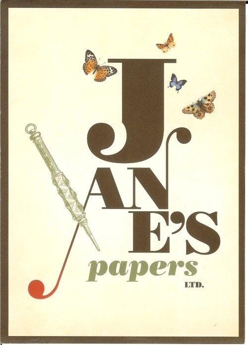 JanesPaperslogo