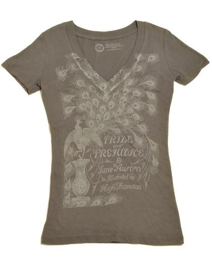 LOC-P&Ptshirt