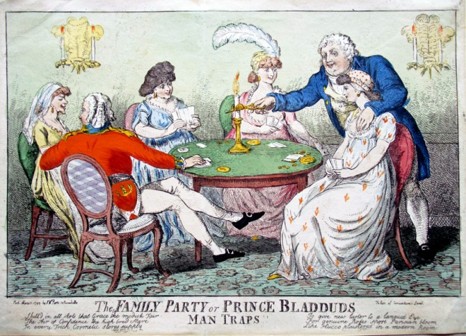 playing cards-thefamilyparty-princeton