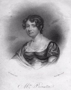 Mary Brunton (Wikipedia)