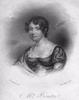 Mary Brunton (Wikipedia)