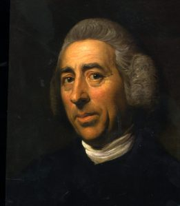 Capability Brown (Wikipedia)