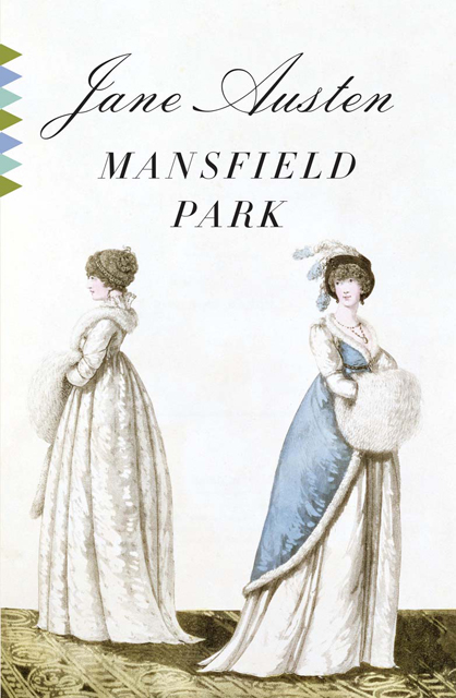 Mansfield Park Book Cover at https://janeausteninvermont.wordpress.com/2014/05/02/i-have-something-in-hand-the-publishing-of-jane-austens-mansfield-park/