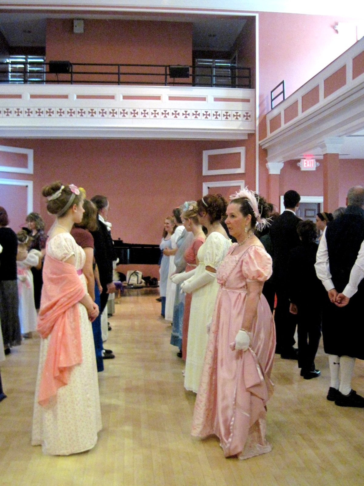 sense and sensibility jane austen in vermont the sense and sensibility ball at gerrard hall unc