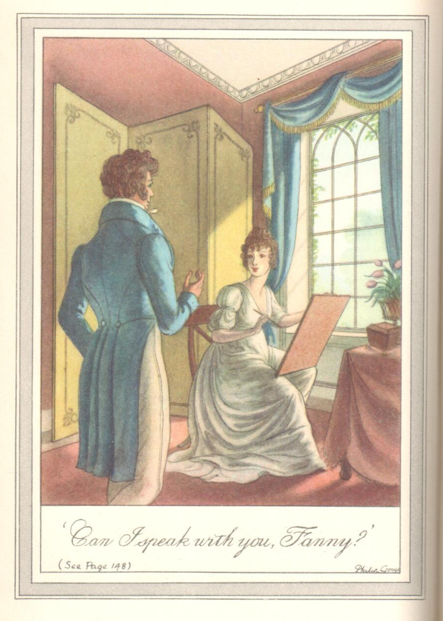mansfield park essays Get access to mansfield park essays only from anti essays listed results 1 - 30 get studying today and get the grades you want only at antiessayscom.