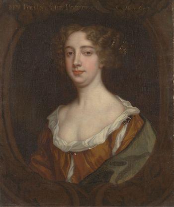 Aphra Behn (1640-1689) - wikipedia