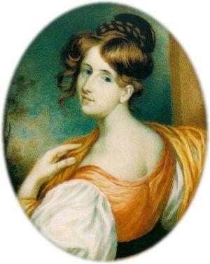 Elizabeth Gaskell (1832) - wikipedia