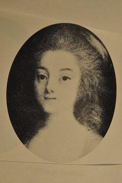 Eliza de Feuillide -wikipedia