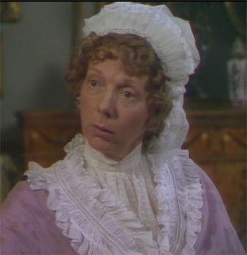 Mrs Norris - 1986